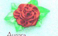 Brosa Trandafir