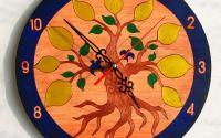 """Ceas """"arborele vietii"""""""