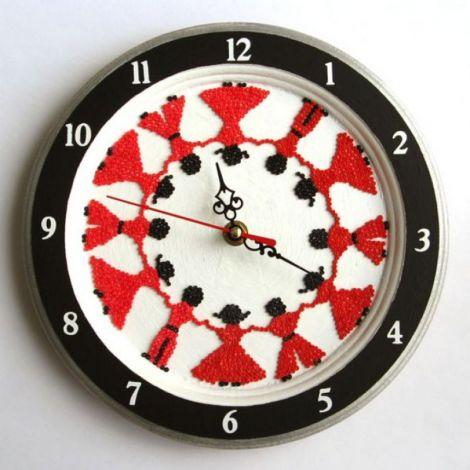 """ceas """"hora romaneasca"""""""