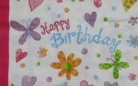 868 Servetel Happy Birthday