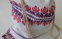 rucsac cu model traditional