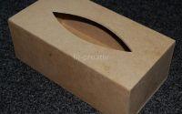 Suport servetele pentru masa Ochi - L0422