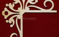 Ornament coltar Lia - L0613