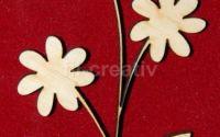Ornament Floris - L0636