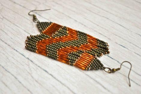 Cercei Stil Native American