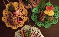 Ornamente Concurs Magia sarbatorilor de Iarna