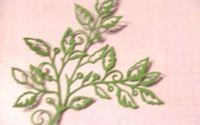Set creativ frunze
