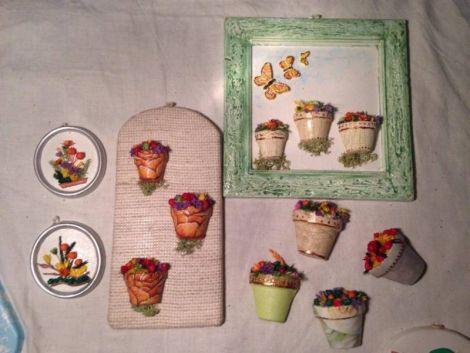 Tegole decorative