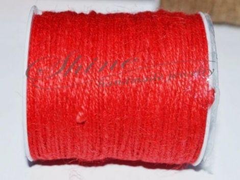 Snur rosu panza 2mm