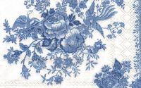 Servetel Harmony light blue  -  S1050