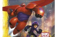 Servetel Big Hero 6