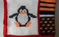 """Patura """"Pinguin"""""""