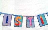Banner pentru petrecere.