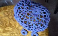 Set Albastru marin