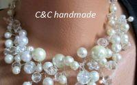 Colier perle-pentru mirese sau...nu