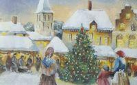 996 Servetel Christmas Market