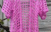 Blazer usor de vara roz