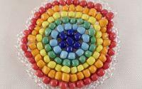 Brosa rainbow