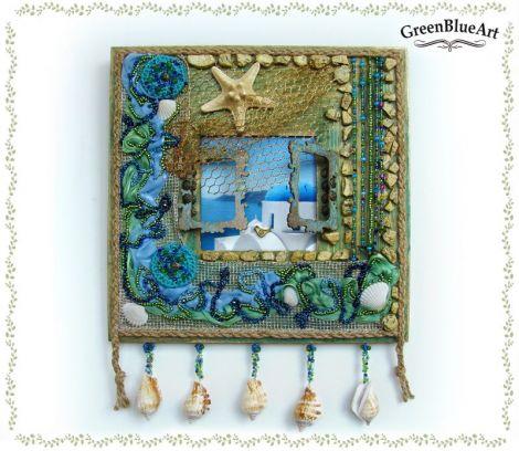 Dor de mare - Concurs Santorini Blue - Rezervat