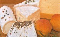 Servetel A La Carte Cheese - 1124