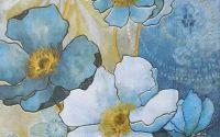 1002 Servetel Blue Flower