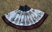 Fusta cu biciclete