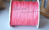 Snur nylon roz 0.8mm