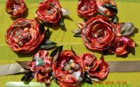 Set Folie Roses