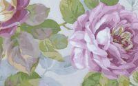 1031 Servetel trandafiri lila