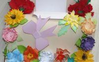 Carte florala 1