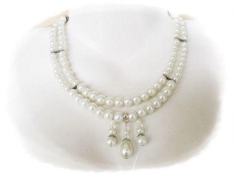 set perle ivorii