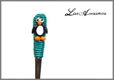 Lingurita Pinguin