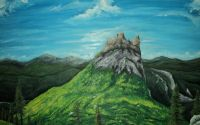 Straja muntelui - partea I