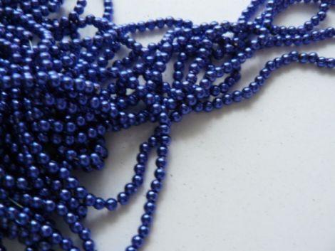 Margele albastre