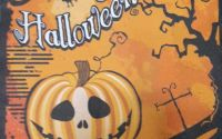 1089 Servetel Halloween
