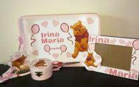 Set pentru copii Winnie the Pooh