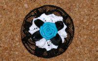 BrosaTurquoise Rose