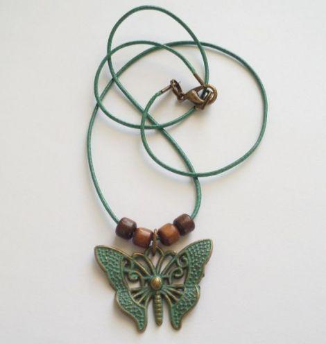 Pandantiv fluture