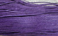 80m snut bumbac cerat 1mm - Purple