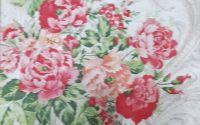 1130 Servetel buchet trandafiri