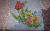 Farfurie Flori de primavara