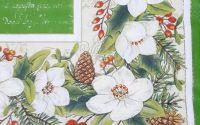 1221 Servetel flori de Craciun 3