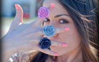 Les Indispensables - Inel Trandafir