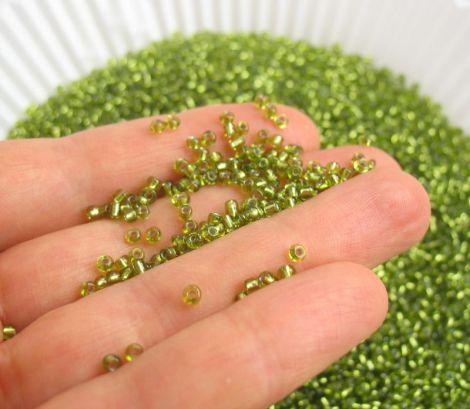 Margele de nisip 2mm x 50 grame