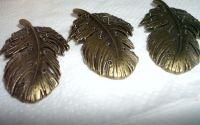 pandantiv bronz