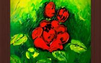 Trandafirul salbatic -Concurs Anotimpul Florilor
