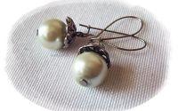 cercei cu perle