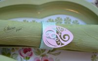 Inele decorative pentru Paste