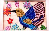 """Armonie si culoare - Concurs """"Anotimpul Florilor"""""""