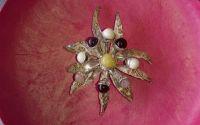 Brosa Floare din Soare